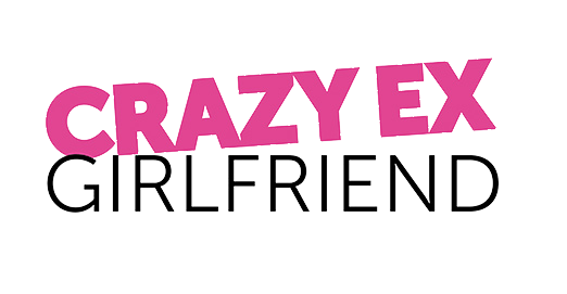 Crazy Ex Girlfriend logo