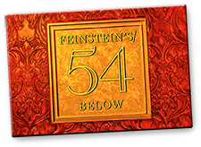 Gift card to Feinstein's/54 Below