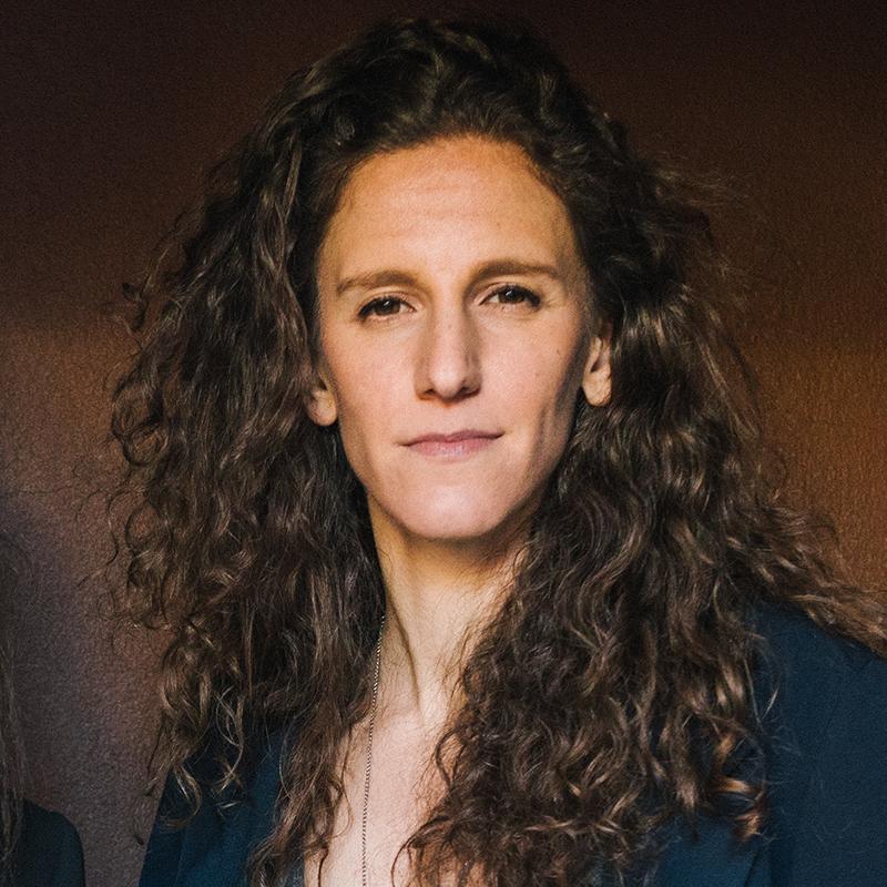 Zoe Sarnak