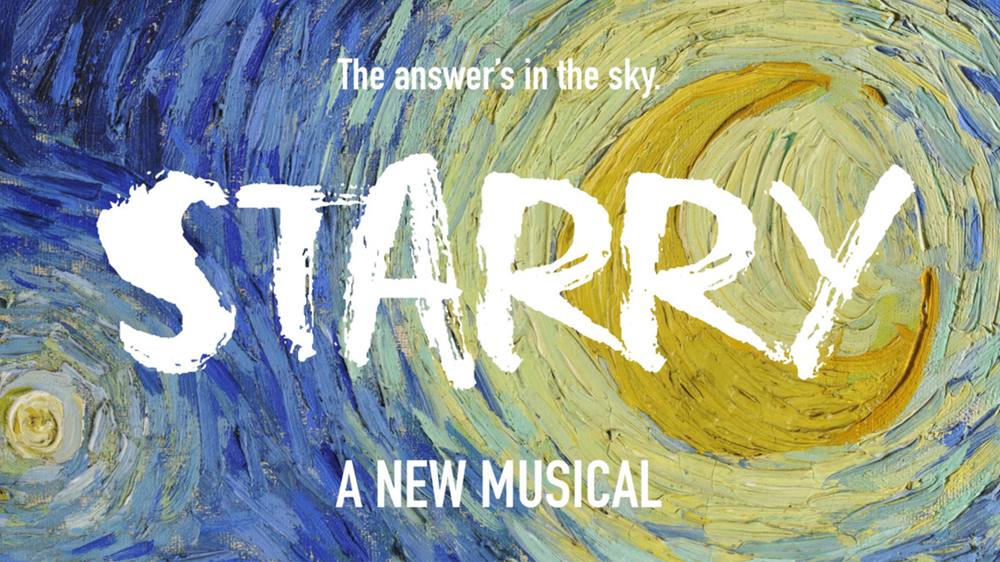 Starry: A New Musical