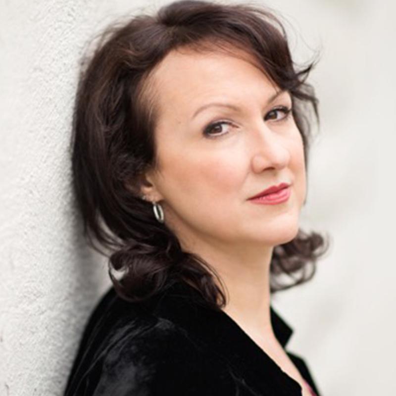 Christine Bokhour