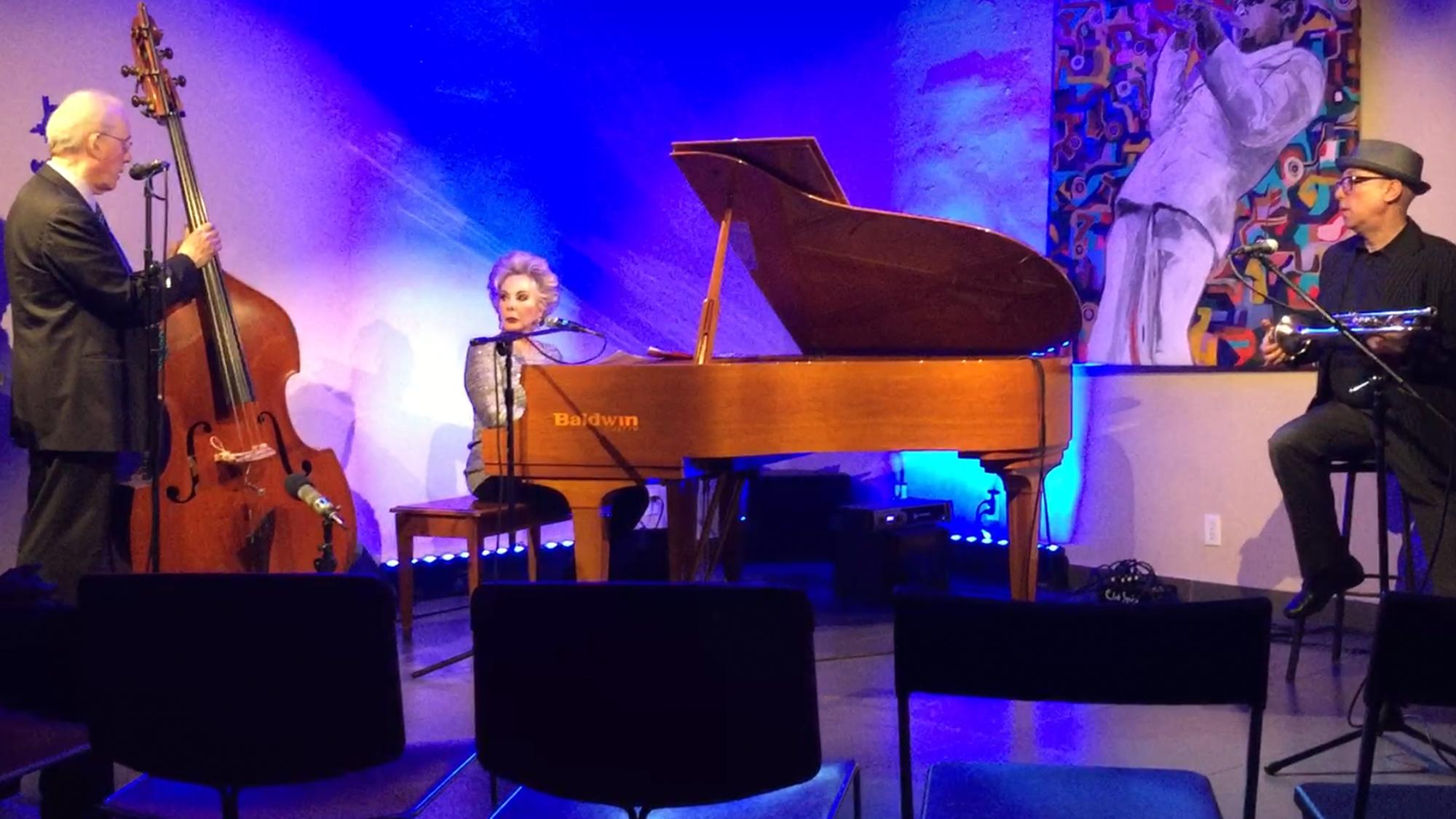 Renee Raff Trio