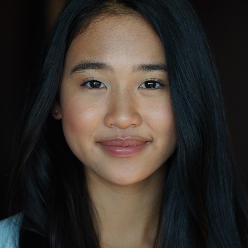 Samantha Balagot