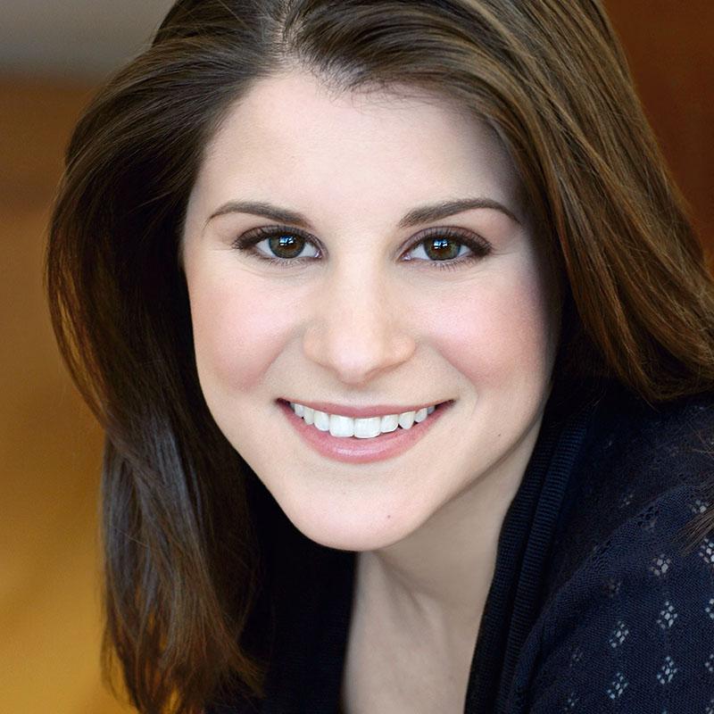 Christina Faicco-Hall