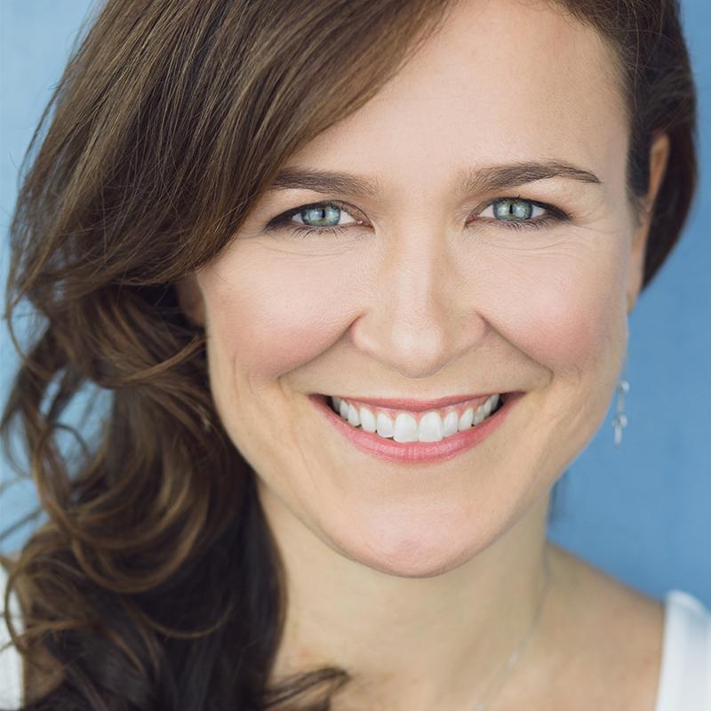 Julie Foldesi