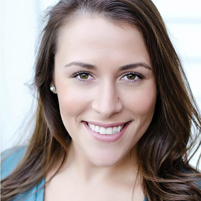 Stephanie Scuderi