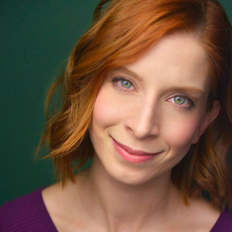 Allison Sheff