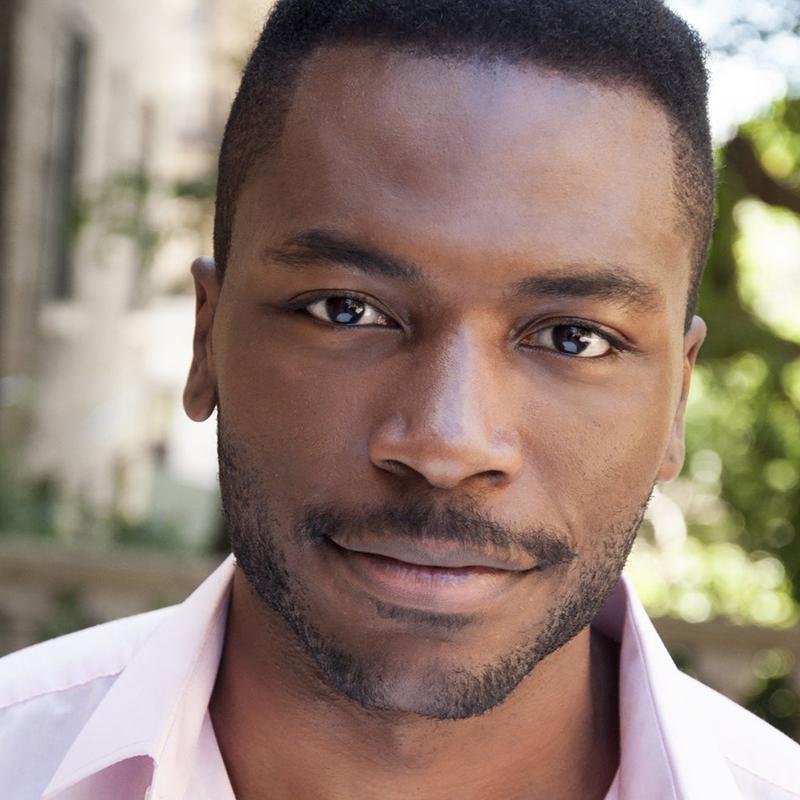 Jamari Johnson Williams