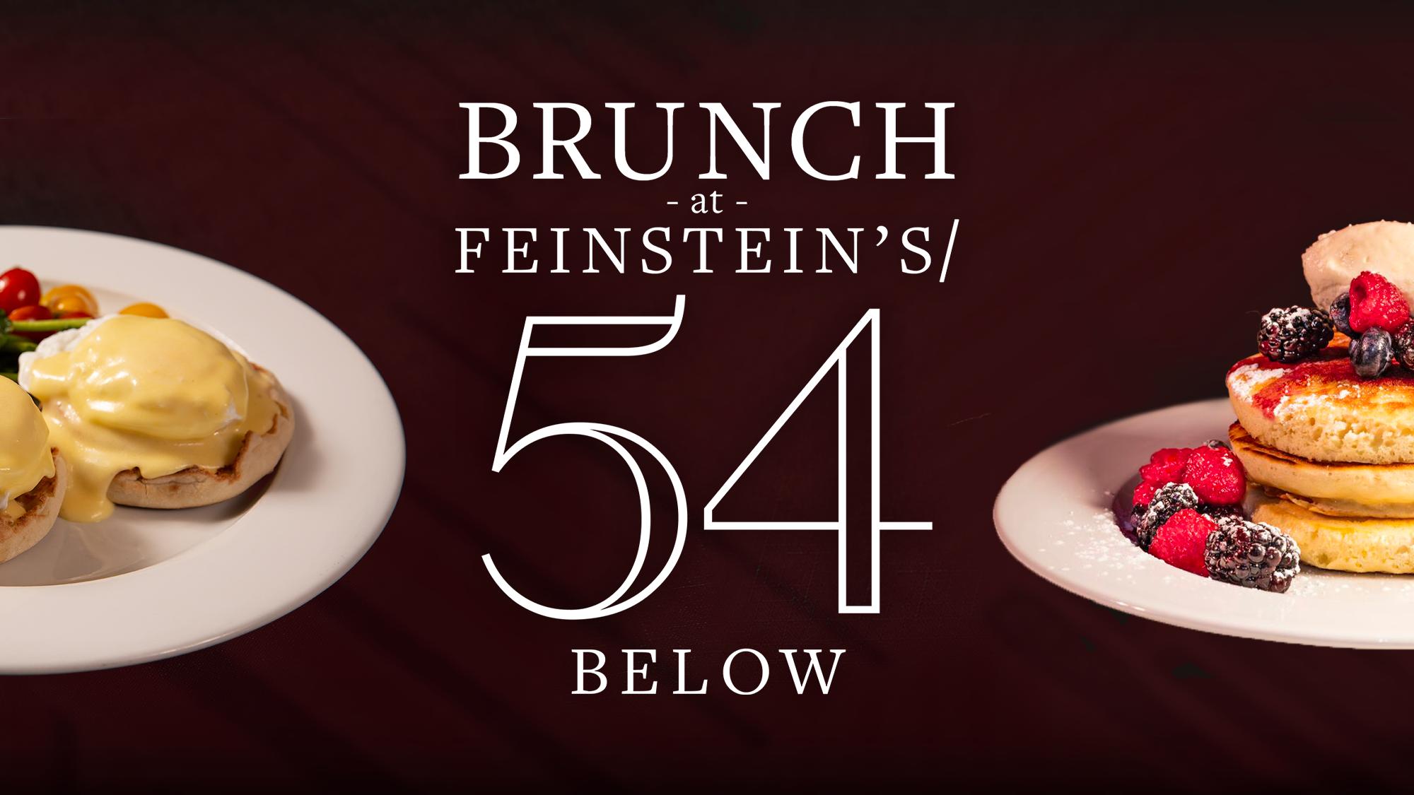 Brunch at Feinstein's/54 Below