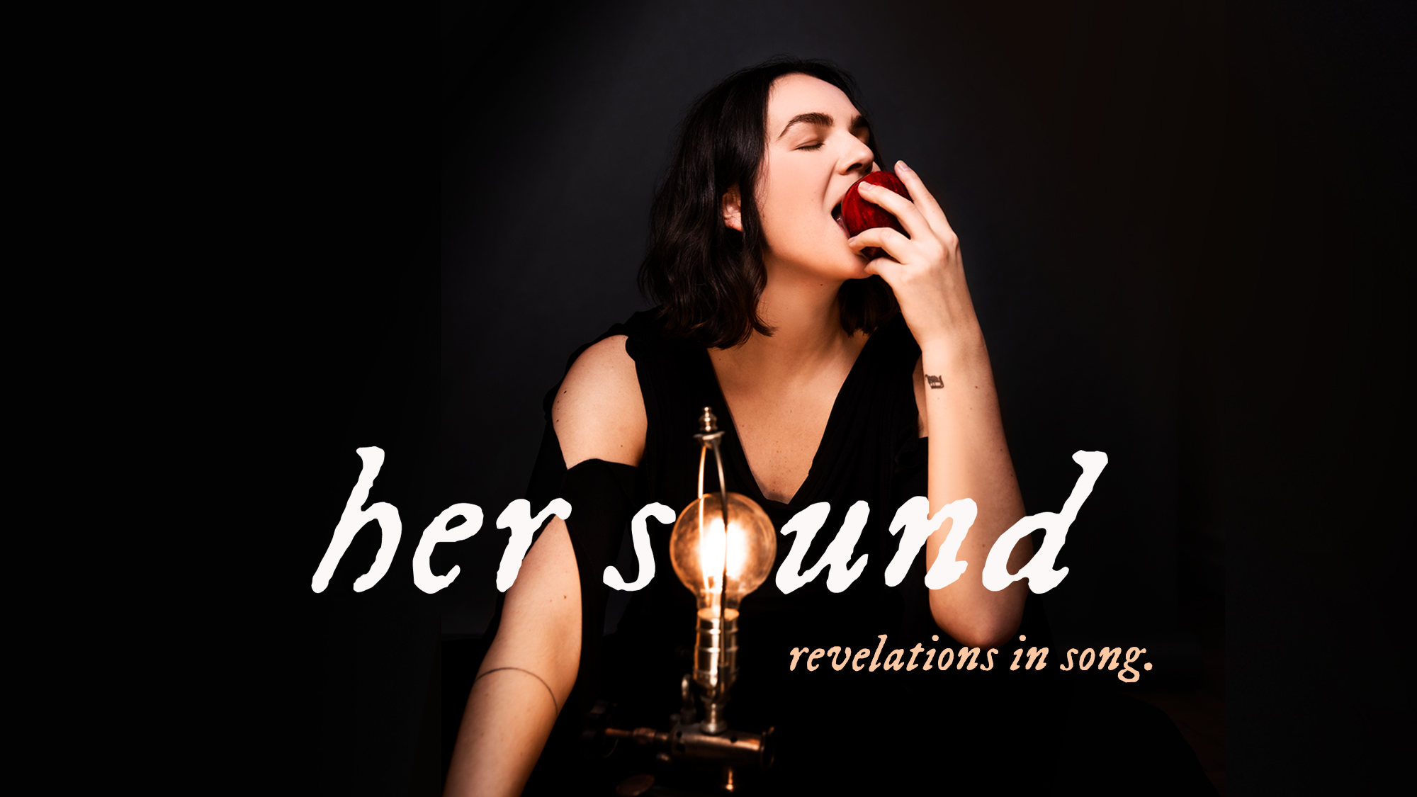 Her Sound: Revelations in Song by Ethan Carlson
