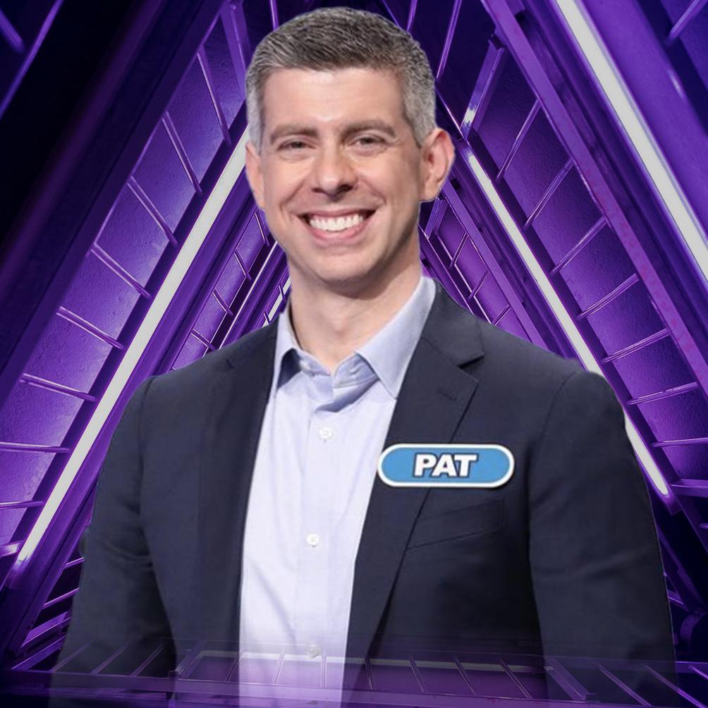 Pat Goodwin (Guest Panelist)